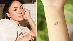 10 Dainty Wrist Tattoos If You Want A Subtle, Minimalist Ink