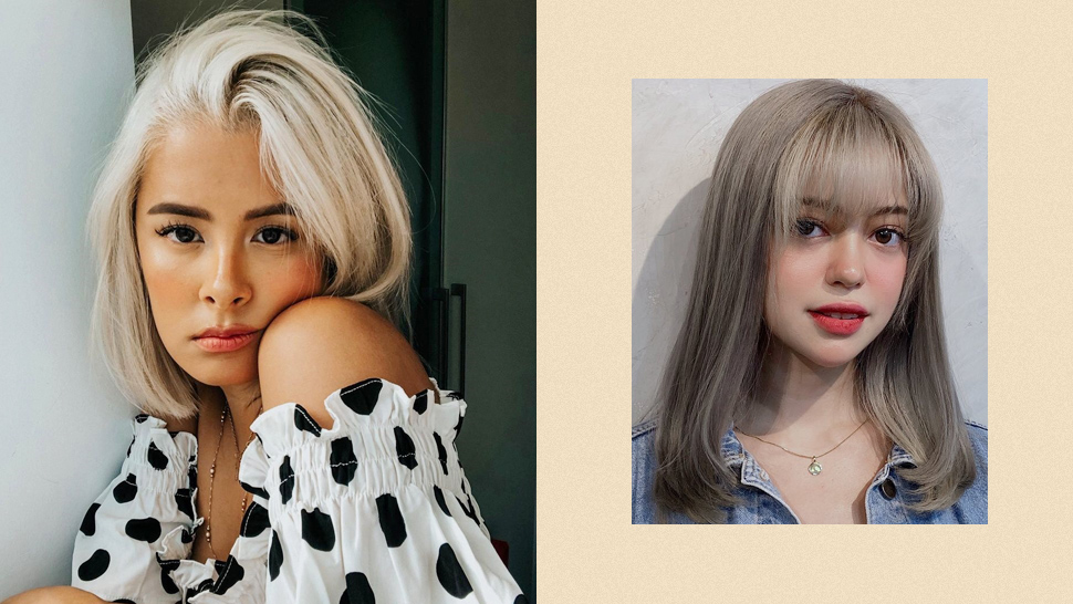 5 Blonde Hair Colors That Look Gorgeous On Filipinas