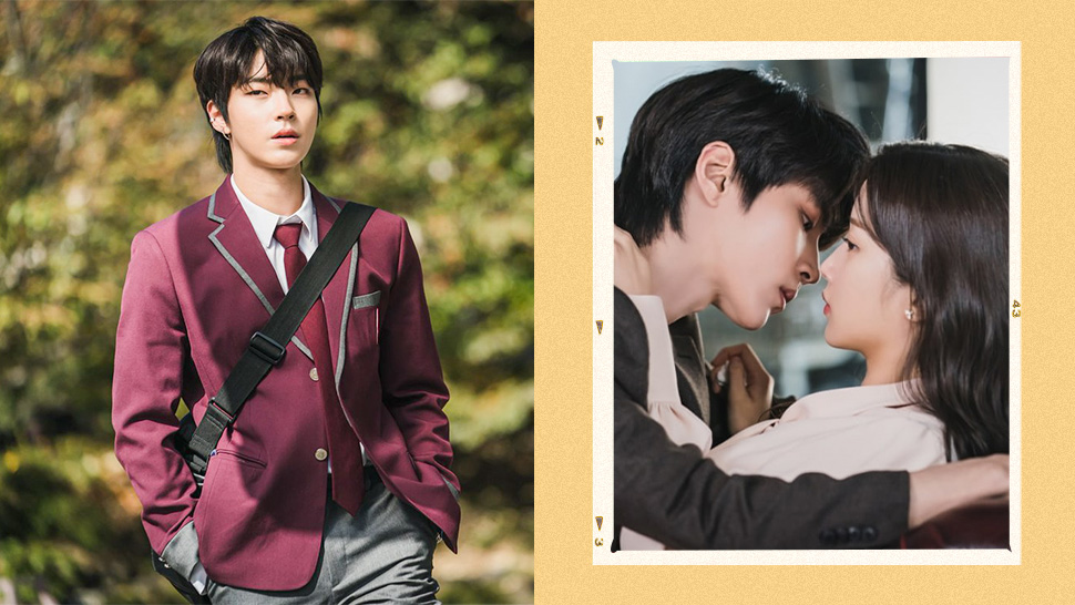 "5 Reasons Why Han Seo-jun Of ""true Beauty"" Is Giving Us Second Lead Syndrome"
