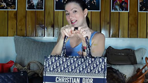 The Most Expensive Bags We Spotted In Carmina Villaroel's Collection