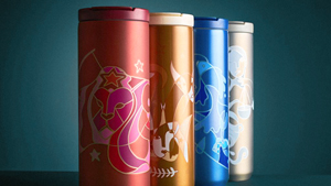 Starbucks Has Predicted Your New Lucky Tumbler, According To Your Zodiac Sign