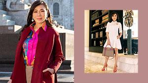 Dra. Vicki Belo Recalls Crying Over An Hermes Birkin Bag That Was Stolen