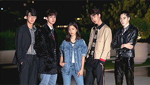"""5 Things You Need To Know About Thailand's """"boys Over Flowers"""" Series Remake"""