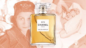 What Is Chanel No. 5 And Why Is It The Most Popular Perfume In The World?