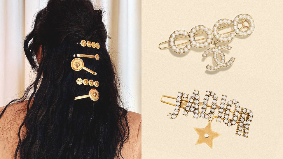 10 Hair Accessories To Consider For Your First Designer Purchase