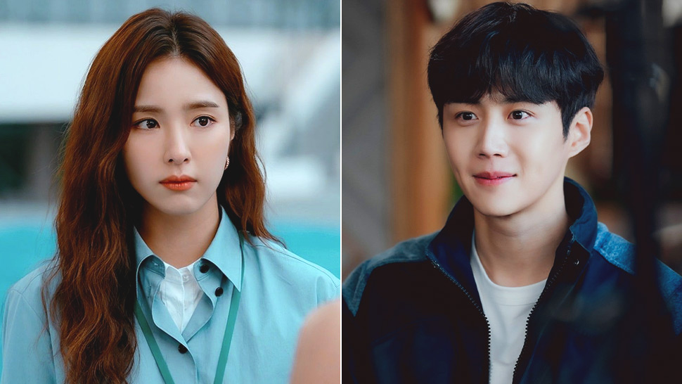 "Here's Your First Look At Kim Seon Ho's Special Cameo Role On ""run On"""