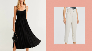 10 Versatile Closet Essentials That You Can Wear Over And Over Again
