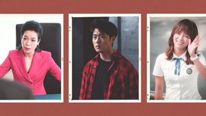 """10 K-dramas Where You'll Also Find The Cast Of """"the Uncanny Counter"""""""