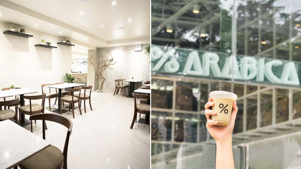10 Minimalist Cafes In Metro Manila That You Need To Visit This 2021