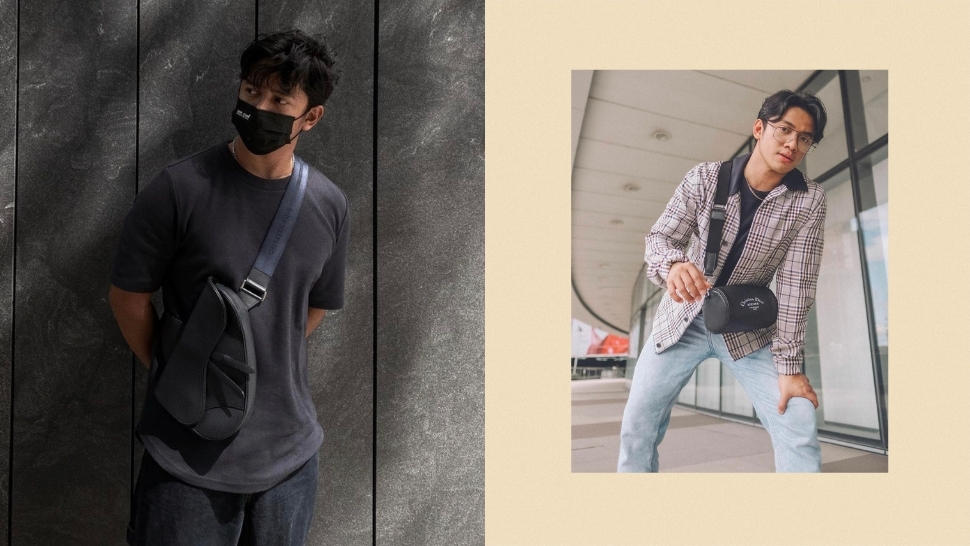 The Most Expensive Designer Bags We Spotted on David Guison