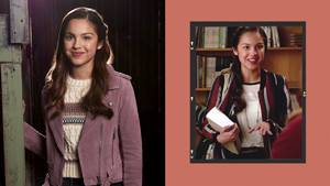 5 Shows And Movies Where You've Seen Olivia Rodrigo Before