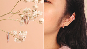 These Delicate Rose Gold Jewelry Pieces Are All Under P1,500