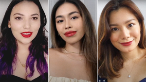 3 Filipinas Reveal Their Favorite Red Lipsticks And Why They Love Them