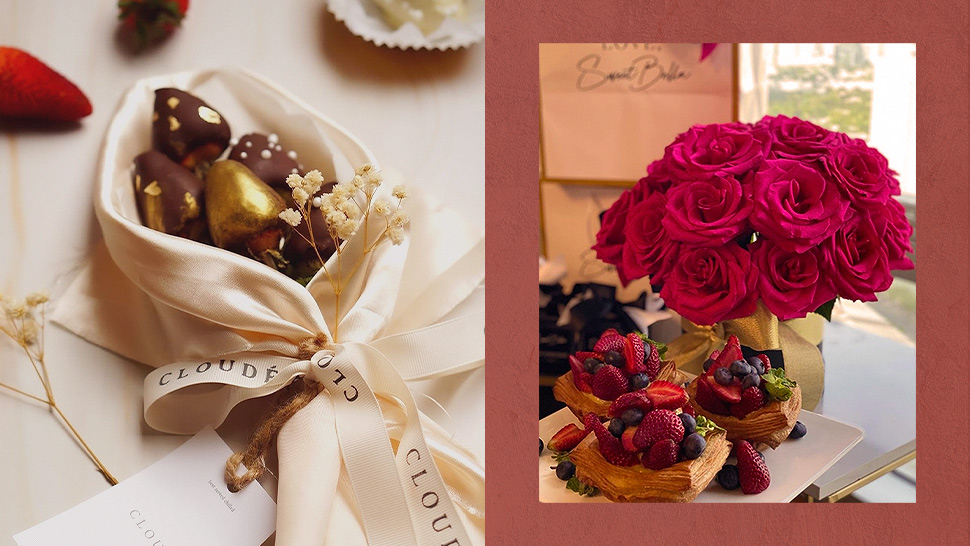10 Decadent Desserts to Send to Your Partner This Valentine's Day