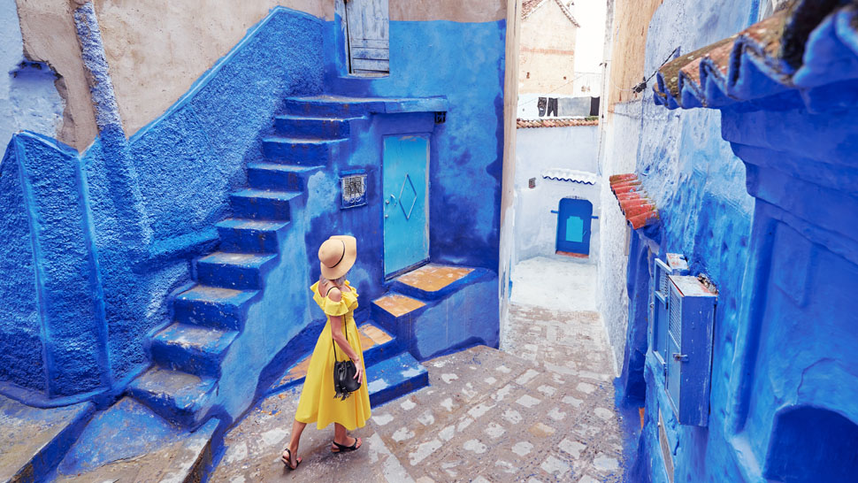 Visa-free Morocco Has Officially Reopened To Filipino Tourists