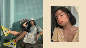 10 Laidback Outfits We're Stealing From Andrea Brillantes