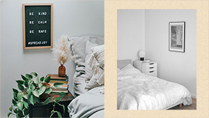 These Are The Things That Shouldn't Be In Your Bedroom, According To Feng Shui