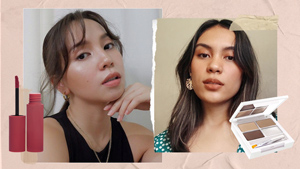 We Asked Influencers To Reveal Their Favorite Local Beauty Products