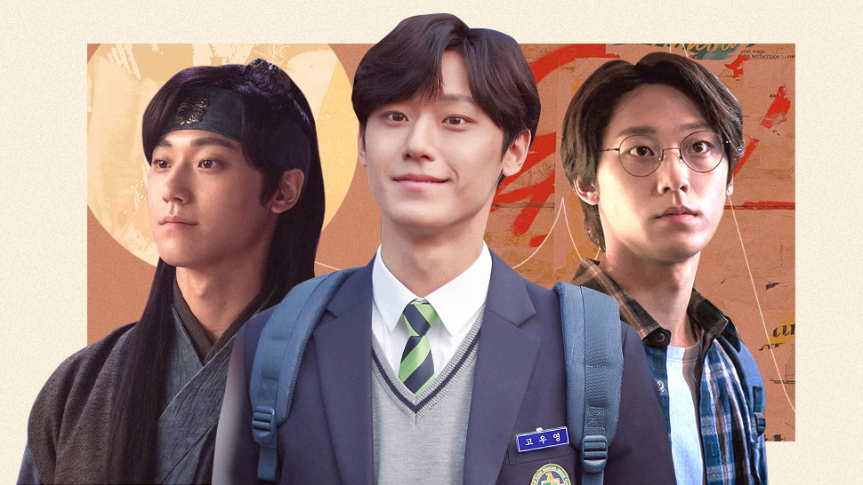"""10 Things You Need to Know About """"18 Again"""" Actor Lee Do Hyun"""