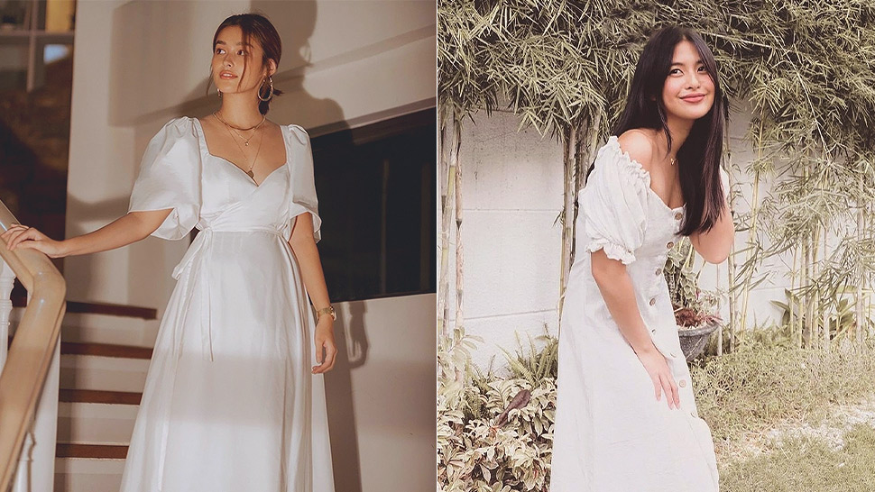Where to Buy the Exact LWDs That Celebrities Are Wearing on Instagram