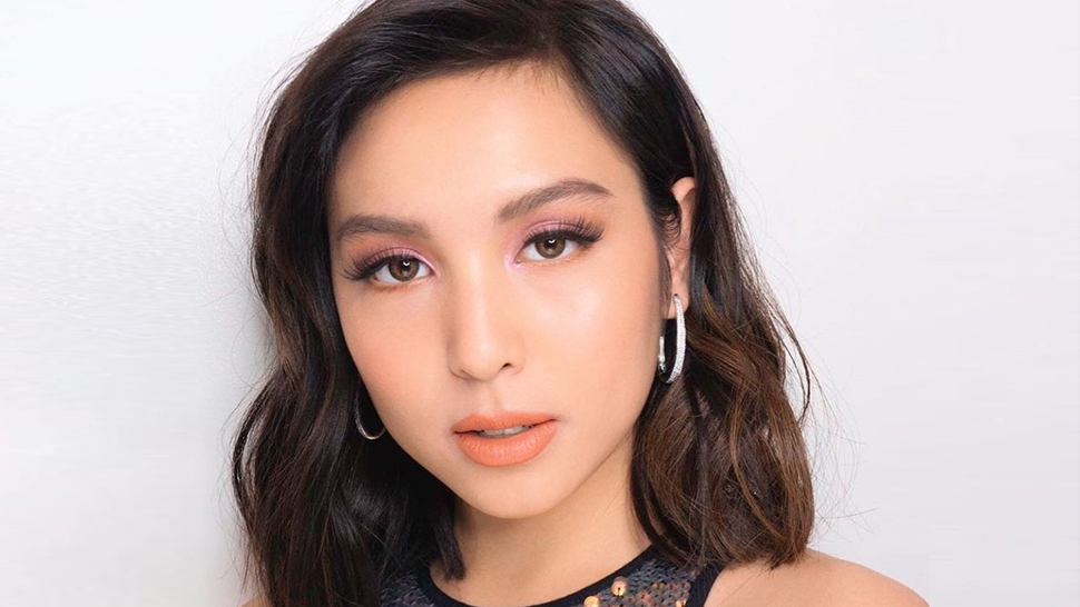 We Almost Didn't Recognize Kyline Alcantara In Her New Hair Color
