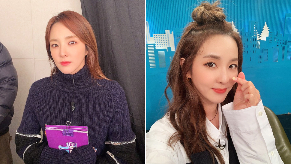 You Won't Believe How Much Sandara Park's Net Worth Is