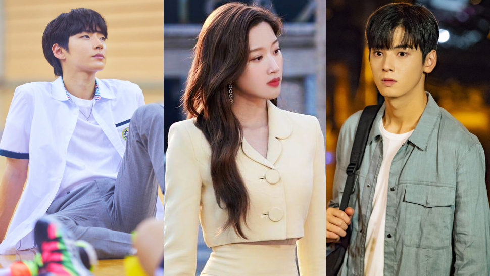 "10 K-Dramas Where You'll Also Find the Cast of ""True Beauty"""