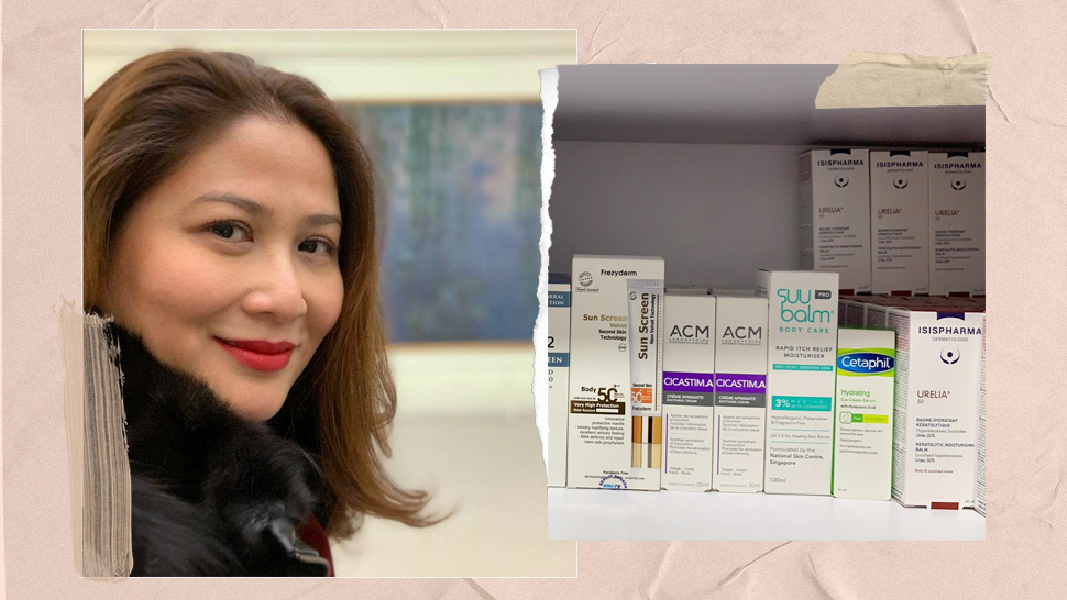 Here's How This Serum-Obsessed Dermatologist Takes Care of Her Skin at 45