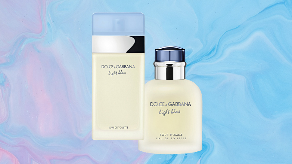 What Is The Dolce & Gabbana Light Blue Perfume And Why Is It So Popular?
