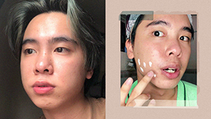The Influencer-approved Nighttime Korean Skincare Routine For Oily And Acne-prone Skin