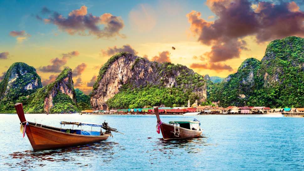 Phuket, Thailand Is Officially Gearing Up To Reopen For Tourists This 2021