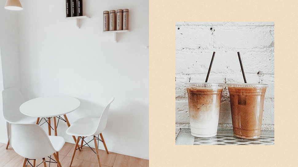 This Cozy And Minimalist Cafe In Rizal Serves Authentic Vietnamese Coffee