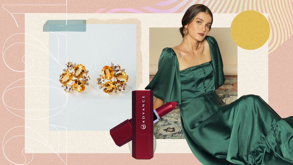 These Are the Lucky Colors to Wear in 2021, According to a Feng Shui Master