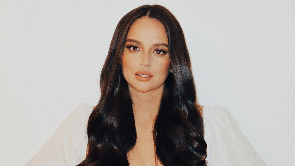 Georgina Wilson Is Pregnant With Her Third Child!