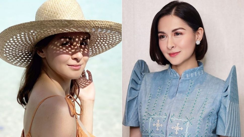 "Marian Rivera Is Acting In Tanghalang Ateneo's Adaptation Of ""oedipus Rex"""