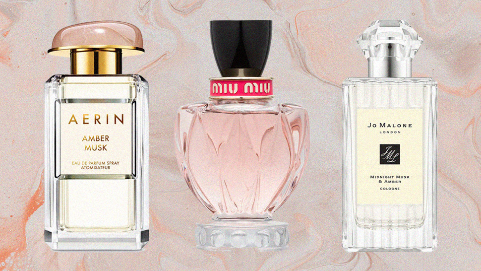 10 Best Musk Perfumes That Might Just Be Your Signature Scent