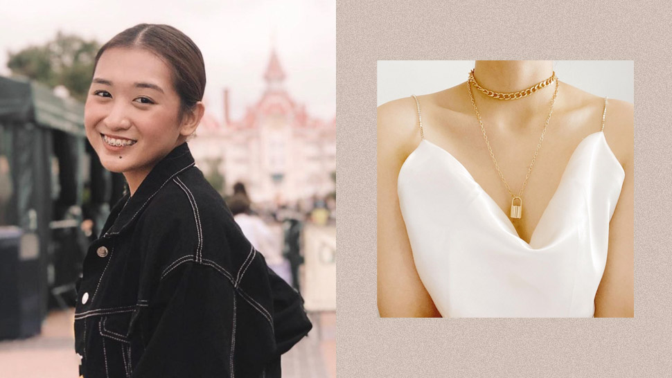 This Student Launched Her Fashion Brand On Instagram And Lazada With A P5,000 Budget