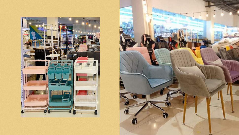 This Store In Marikina Is A One-stop Shop For Korean-style Decor