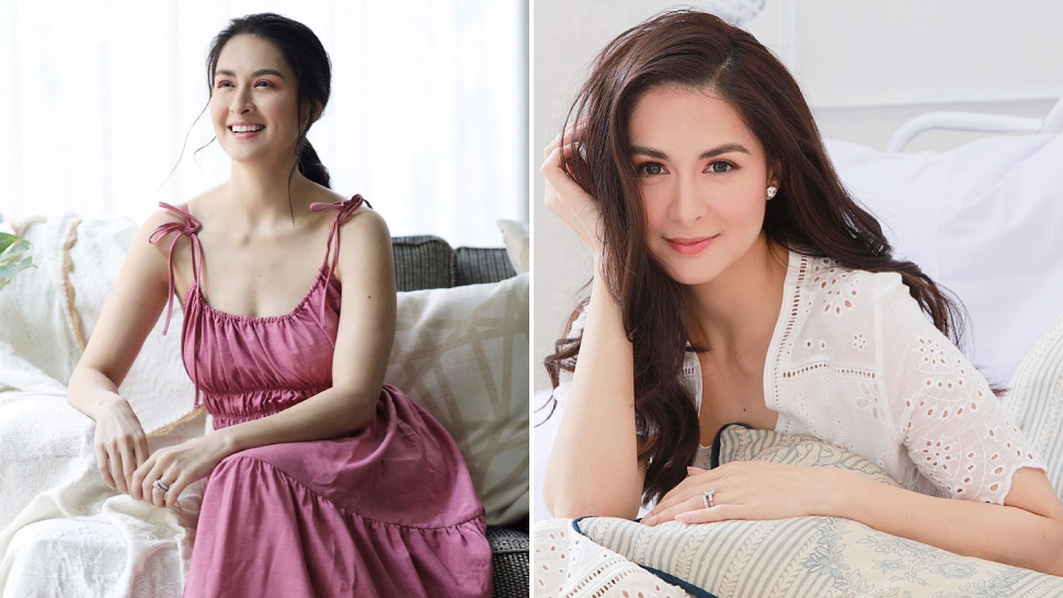 8 New Things We Recently Discovered About Marian Rivera