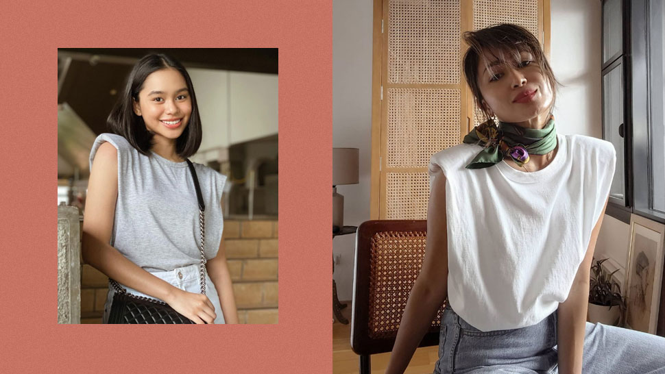 These Local Influencers Will Convince You to Wear Padded Tees