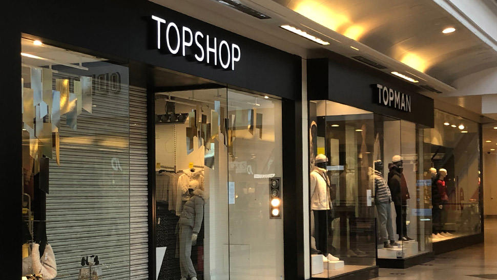 Topshop, Topman Are Closing Down All Their Stores in the Philippines Soon