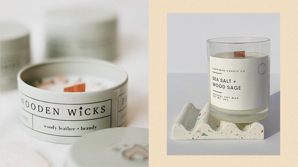 10 Aesthetic Scented Candles That Double As Home Decor