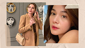 Here's Why Bea Alonzo Stopped Buying Designer Items During The Pandemic