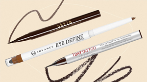 7 Best Brown Eyeliners To Shop For Your