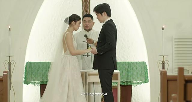 julia barretto wedding gown
