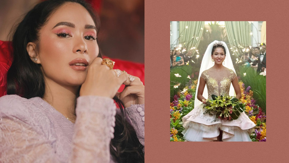 """Did You Know? Heart Evangelista Auditioned For The Role Of Araminta Lee In """"crazy Rich Asians"""""""