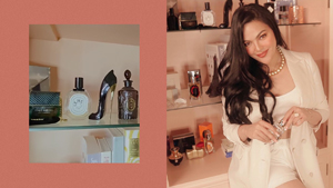 Kc Concepcion Just Revealed Her Perfume Collection And These Are Her Favorite Scents