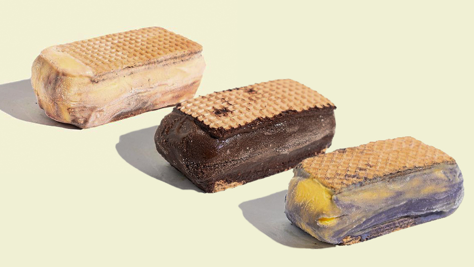 We Finally Discovered Where To Order Mouthwatering Ice Cream Sandwiches