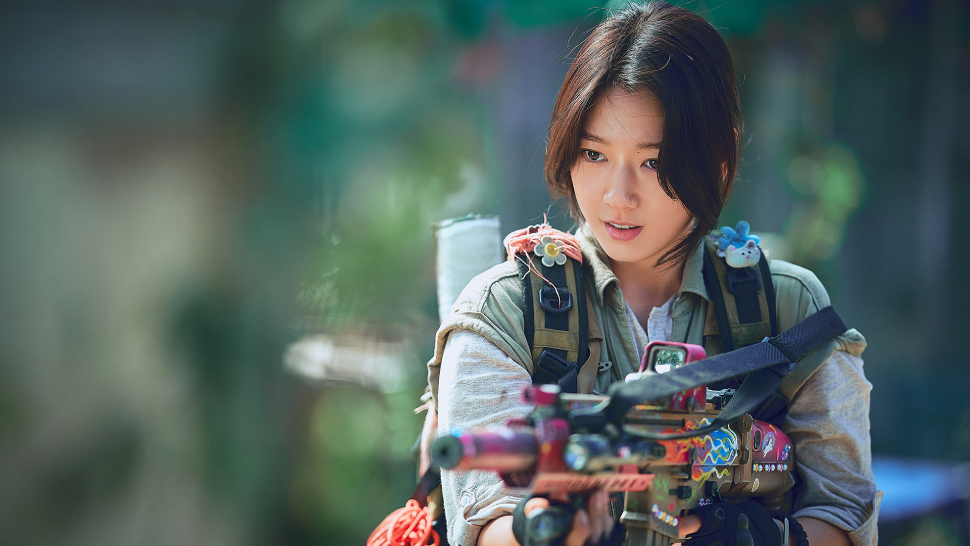 "Everything You Need To Know About Park Shin Hye's New Netflix K-drama ""sisyphus: The Myth"""