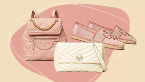 Tory Burch Is Having A Huge Sale Right Now On Cute Bags, Shoes, And More